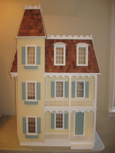 Testimonials Little Darlings Dollhouses